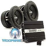 pkg Sundown Audio SAE-600D Monobloc