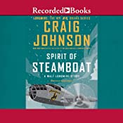 Spirit of Steamboat: A Walt Longmire Story | [Craig Johnson]