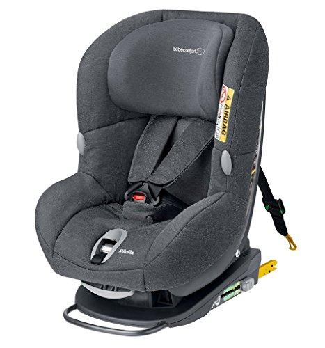 Bb-Confort-Milofix-Silla-de-coche-grupo-01-de-0-18-kg-color-gris