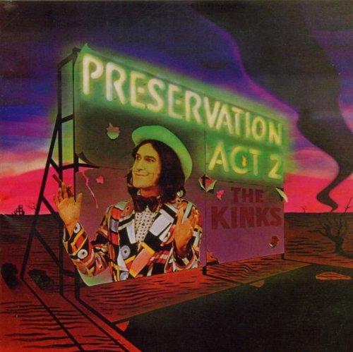 Preservation: Act 2 artwork