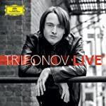 Trifonov Live