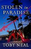Stolen in Paradise (Lei Crime Series)
