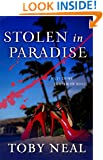 Stolen in Paradise (Lei Crime Series)