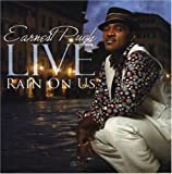 Earnest Pugh Live: Rain on Us