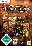 Koch Media Warhammer Mark of Chaos - Battle March - Gold Version - Juego (DEU, 3758 MB, 512 MB, Pentium 2.4GHz, 128 MB, NVIDIA Geforce FX/ATI 9600)
