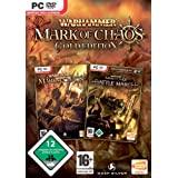 "Warhammer: Mark of Chaos - Gold Editionvon ""Koch Media GmbH"""