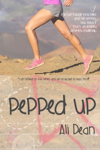 Pepped Up (Ali Dean compare prices)