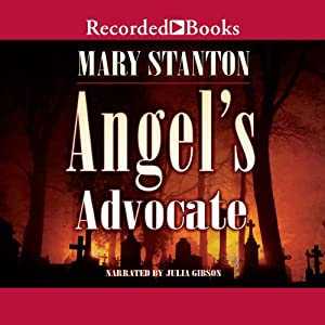 Angel's Advocate: A Beaufort & Company Mystery | [Mary Stanton]