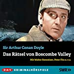 Das Rätsel von Boscombe Valley (Sherlock Holmes) | Arthur Conan Doyle