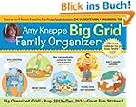 2014 Amy Knapp's Big Grid Family Wall...