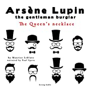 The Queen's Necklace (The adventures of Arsène Lupin 5) | Maurice Leblanc