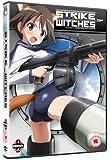 ストライクウィッチーズ 1期 コンプリート DVD-BOX (12話, 278分) アニメ [DVD] [Import]