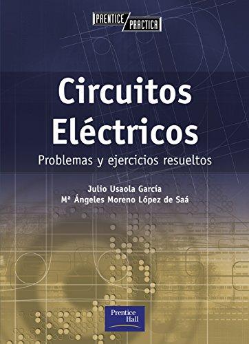 PROBLEMAS DE TEORIA DE CIRCUITOS