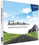 Microsoft AutoRoute Euro 2013