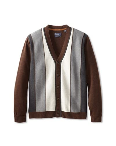 Nat Nast Men's Quartet Cardigan