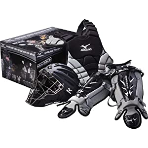 Buy Mizuno Youth Samurai Catchers Box Sets by Mizuno