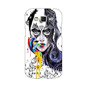 Skintice Designer Back Cover with direct 3D sublimation printing for Samsung Galaxy Grand 2 G7106