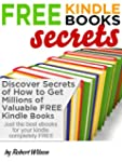 Free Kindle Books Secrets: Discover H...