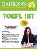 TOEFL Ibt 14th Ed (Barron's TOEFL IBT)