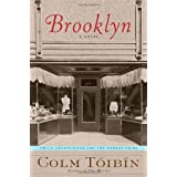 Brooklyn: A Novel ~ Colm Toibin