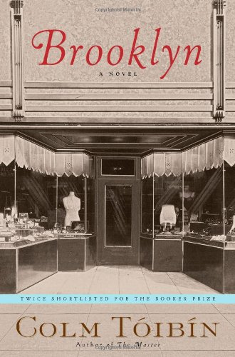 Brooklyn a novel