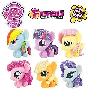 Fash'ems My Little Pony