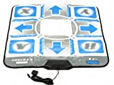 Universal Dance Pad (Wii / Gamecube / PS2)