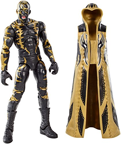 WWE Elite Collection Series #36 -Goldust (Golddust Action Figure compare prices)