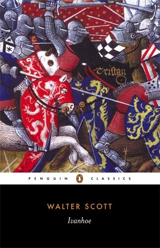 Ivanhoe (Penguin Classics) front-512542
