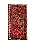 RugSense Alfombra Persian Hamadan Rojo/Azul/Marrón 257 x 140 cm