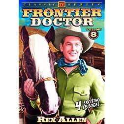 Frontier Doctor, Volume 8