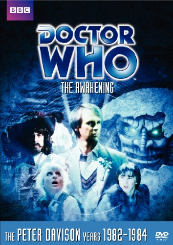 Doctor Who: The Awakening