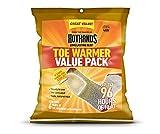 HotHands Adhesive Toe Warmer