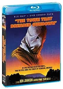 The Town That Dreaded Sundown [Blu-ray + DVD]