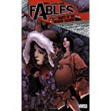 Fables vol. 4: March of the Wooden Soldierspar Bill Willingham