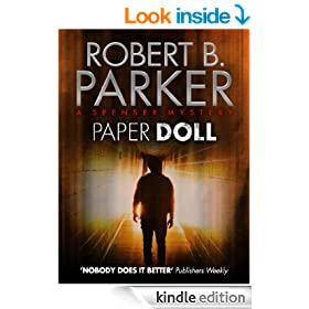 Paper Doll (A Spenser Mystery)