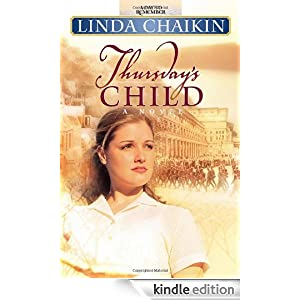 Thursday's Child (A Day to Remember Series #4)