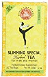 Triple Leaf Brand Slimming Special Tea, 20-Count
