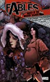 Fables: March of the Wooden Soldiers by Bill Willingham