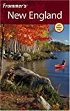 cover of Frommer's New England