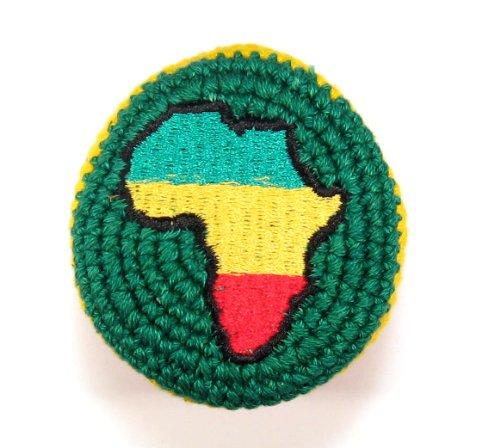 Hacky Sack - Rasta Design Africa