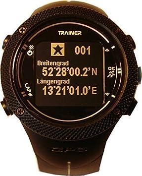 Triathlon GPS Sport Regardez TW-103 Adwanced Sporting Training Watch Activity Tracker RUN BIKE SWIM with Virtual Trainer Bluetooth 4.0 iOS Android
