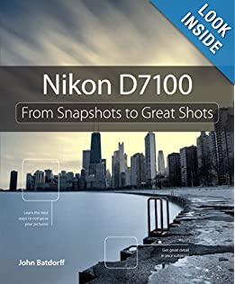 Nikon D7100: From Snapshots to Great Shots e-book downloads