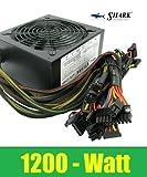 1200W SHARK TECHNOLOGY Gaming Compu