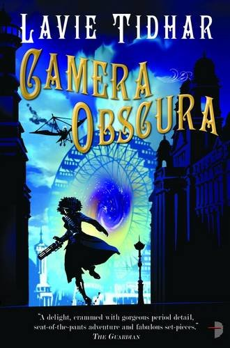 Camera Obscura (Angry Robot)