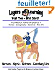 Layers of Learning Year Two Unit Seve...
