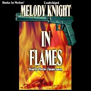 In Flames Audiobook
