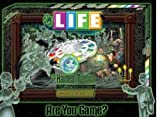 The Game of LIFE - Haunted Mansion Theme Park Edition