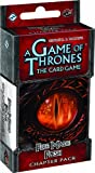 A Game of Thrones Lcg: Fire Made Flesh Chapter Pack