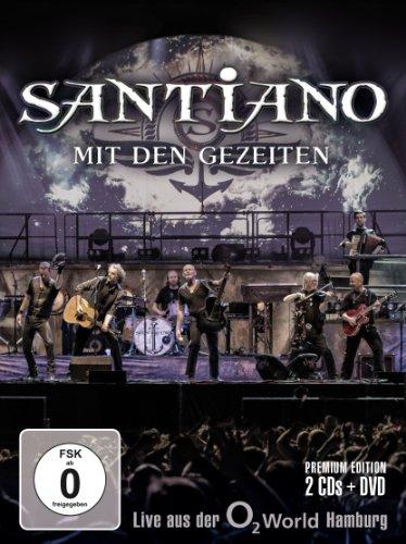 Mit Den Gezeiten -CD+DVD-